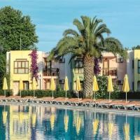 Hotel Von Resort Golden Beach ***** Side