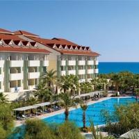 Hotel Süral Resort ***** Side