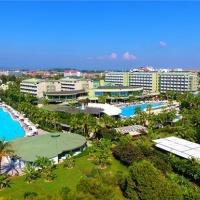 Hotel Von Resort Golden Coast ***** Side