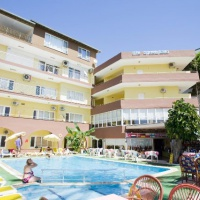 Hotel Truva Family Club *** Side