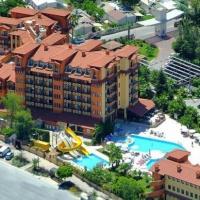 Hotel Villa ****+ Side