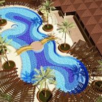 Hotel Primasol Serra Garden **** Side