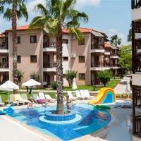 Hotel Cooee Serra Garden **** Side (ex.Primasol Serra Garden)