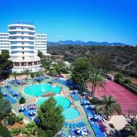 Hotel Cala Marsal **** Cala Marsal