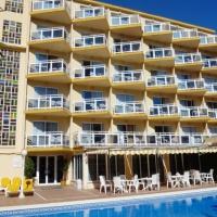 Hotel Don Paquito *** Torremolinos
