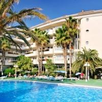 Caprici Beach Hotel & Spa **** Santa Susanna