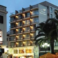 Hotel Metropol **** Lloret de Mar