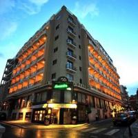 Hotel Alexandra *** St. Julian's