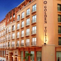 Hotel Golden Tulip Vivaldi **** St. Julians