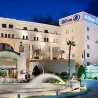 Hotel Hilton Malta ***** St. Julians