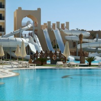 Hotel Steigenberger Aqua Magic ***** Hurghada
