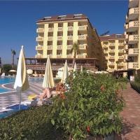 Hotel Titan Garden **** Alanya