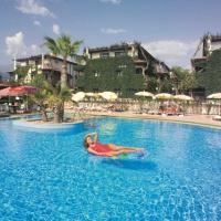 Hotel Club Titan ***** Alanya