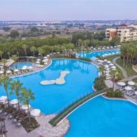 Hotel  Lara Barut Collection ***** Antalya (ex Barut Lara)