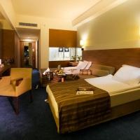 Hotel Concorde Deluxe Resort ***** Antalya