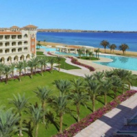 Hotel Baron Palace ***** Hurghada