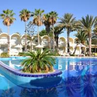 Hotel Marhaba Resort **** Sousse