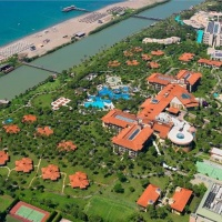 Hotel Gloria Golf Resort ***** Belek