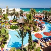 Hotel Djerba Beach **** Djerba