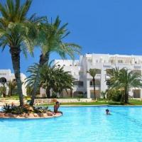 Hotel Vincci Djerba Resort **** Djerba