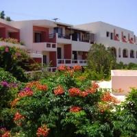 Hotel Gortyna **+ Kréta, Skaleta Repülővel