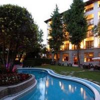 Grand Hotel Villa Medici ***** Firenze
