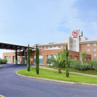 Hotel Sheraton Golf Parco De Medici Resort **** Róma (Fiumicino)