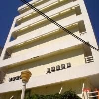 Hotel Carina ** Rodosz, Rodosz város