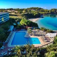 Hotel Mediterranee **** Kefalonia, Lassi