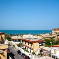 Hotel Best Western Riviera *** Róma (Fiumicino)