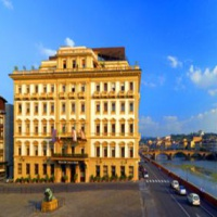 Hotel The Westin Excelsior ***** Firenze
