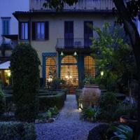 Hotel Monna Lisa **** Firenze