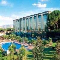 Grand Hotel Duca D'este **** Róma (Tivoli)