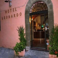 Hotel Leonardo *** Pisa