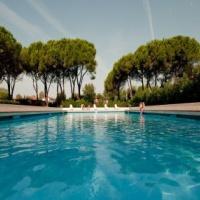 Park Hotel California **** Pisa