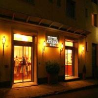 Hotel Athena **** Siena
