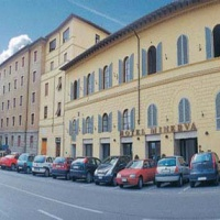 Hotel Minerva *** Siena