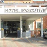 Hotel Executive **** Siena (Scacciapensieri)