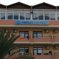 Hotel Miray *** Alanya