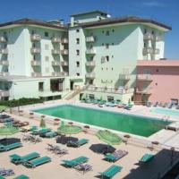 Hotel Vianello *** Lido di Jesolo - egyénileg