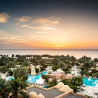 Hotel The Grand Makadi***** Makadi Bay