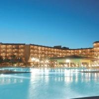 Hotel Siva Grand Beach ****+ Hurghada
