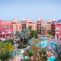 Hotel The Grand Resort ***** Hurghada