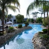 Hotel Ghazala Gardens ****Na'ama Bay