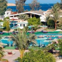 Hotel Ghazala Beach **** Na'ama Bay