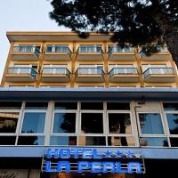 Hotel La Perla *** Rimini