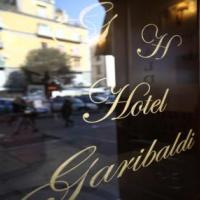 Hotel Garibaldi *** Nápoly