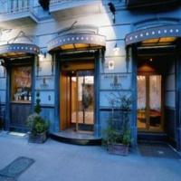Grand Hotel Europa *** Nápoly