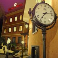 Hotel Buono *** Nápoly