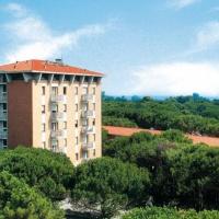 Torre Panorama Apartmanház - Bibione (Pineda)
